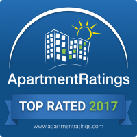 Top Rated 2017 ApartmentRatings